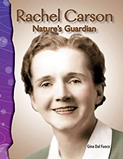 Rachel Carson (Earth and Space Science): Nature's Guardian