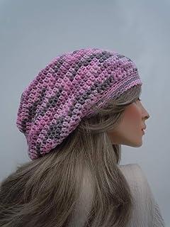 dee706cc483 Amazon.com  Beanies - Hats   Caps  Handmade Products