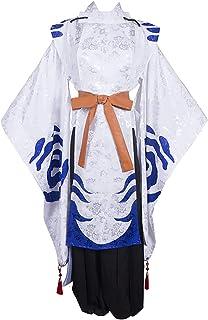 【エルフ森林】 コスプレ 大天狗 おおてんぐ だいてんぐ 式神 SSR 衣装 コスプレ用 衣装 コスプレ コスチューム 仮装 cosplay 女性S