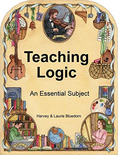 Teaching Logic: An Essential Subject (English Edition)