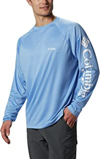 Columbia Men's PFG Terminal Tackle™ Long Sleeve Tee