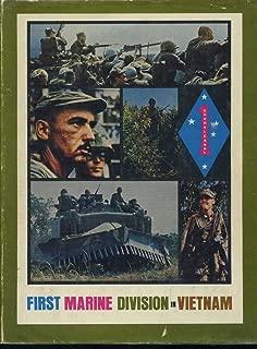 First Marine Division Vietnam