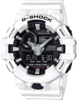 CASIO (カシオ) 腕時計 G-SHOCK(Gショック) GA-700-7A メンズ 海外モデル [並行輸入品]