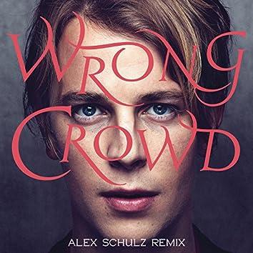 Wrong Crowd (Alex Schulz Remix)