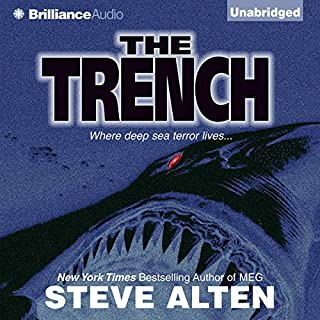 The Trench                   De :                                                                                                                                 Steve Alten                               Lu par :                                                                                                                                 Bruce Reizen                      Durée : 10 h et 8 min     1 notation     Global 3,0