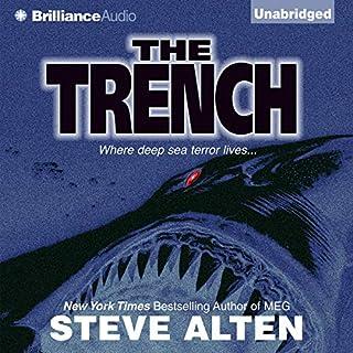 Couverture de The Trench
