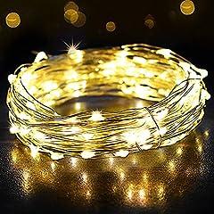 Luces de Navidad Baratas