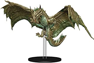 D&D Attack Wing: Wave Five - Young Bronze Dragon Expansion Pack
