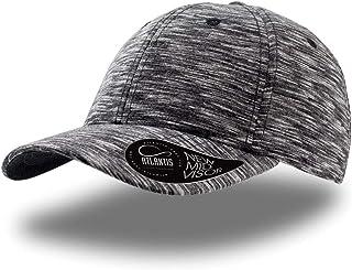 UPF50 Quick-Dry Baseball Cap Free-Size Trucker Sun Dad Hat Hiking Outdoor Unisex