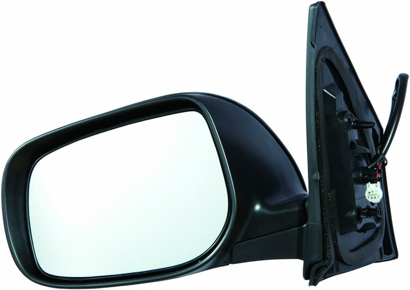 RH RHS Right Hand Door Mirror 5Pins For Toyota Corolla ZRE152 2010~2013 Sedan