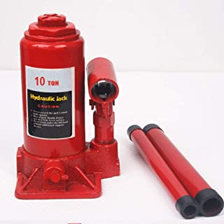 Jack Hydraulic Jack Emergency Car Jack 10t Vertical Hydraulic Jack