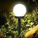 wangpu Nuevo tipo de luces solares para decoración de patio al...