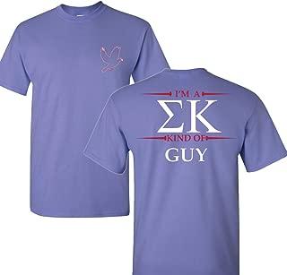 sigma kappa boyfriend shirt
