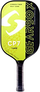 Gearbox CP7 Pickleball Paddle (7.8 OZ)
