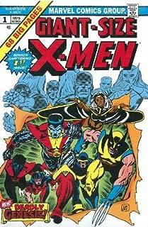 The Uncanny X-Men Omnibus Volume 1 (New Printing) (0785185690) | Amazon price tracker / tracking, Amazon price history charts, Amazon price watches, Amazon price drop alerts