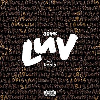 LUV (feat. Keola)