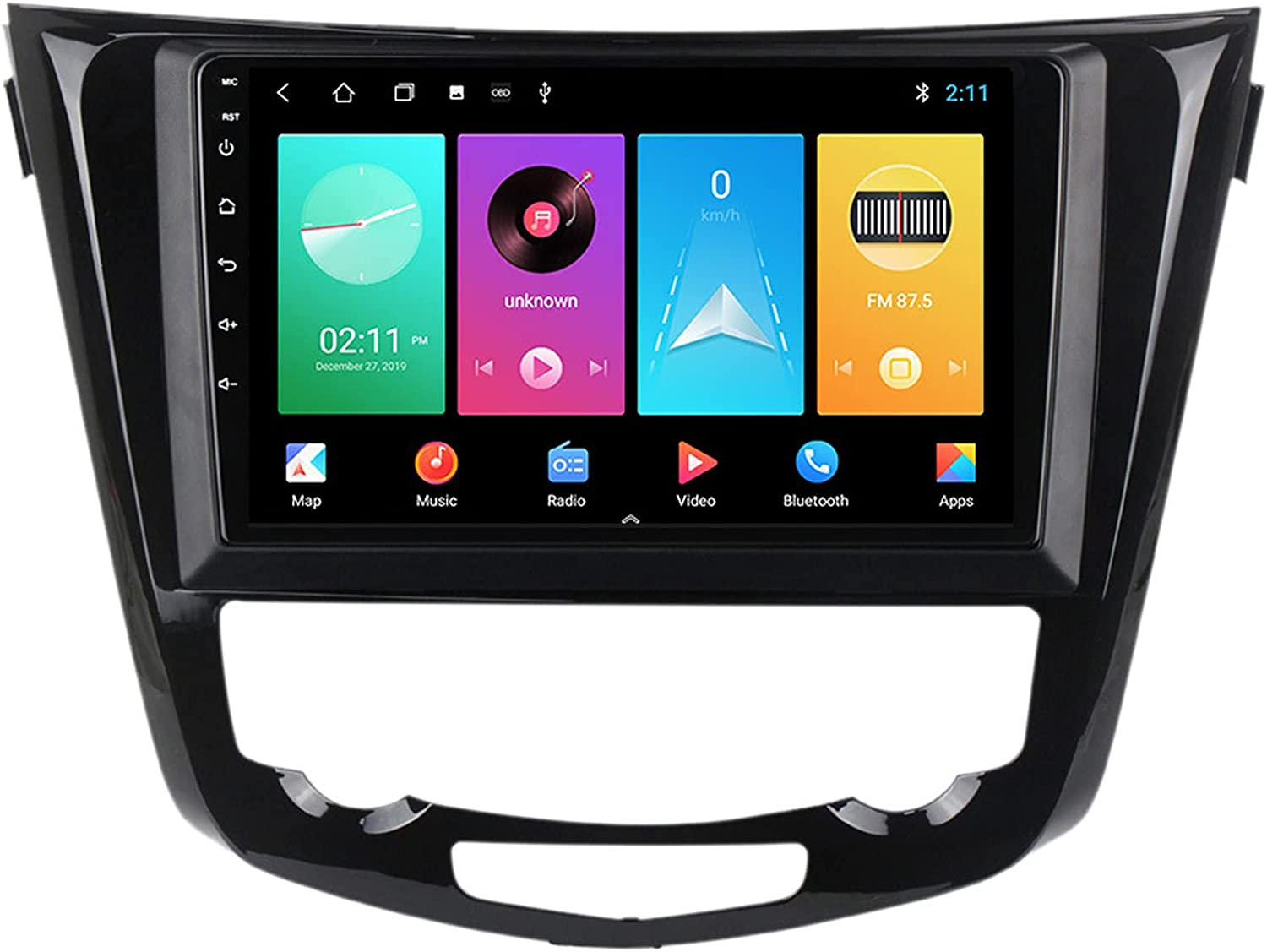 Choice Homesave Android Super Special SALE held 10 Car Radio Multimedia X-Trai for Nissan Video