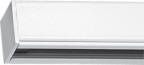 discount Progress Lighting P9104-28 Lighting Accessory, 48-Inch Width x 7/8-Inch sale Height, popular White outlet sale
