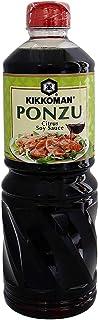 [1000ml] KIKKOMAN Salsa de soja cítrica PONZU / salsa de soja / salsa de soja