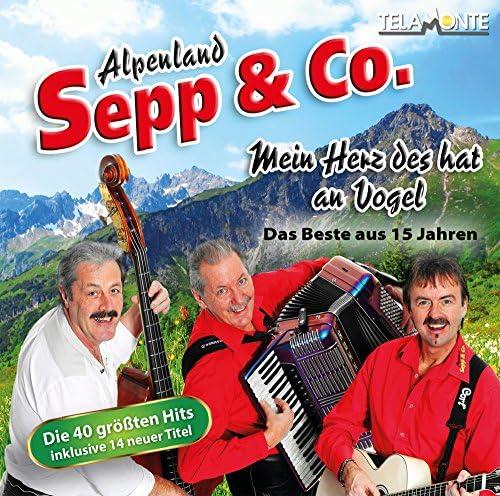 Alpenland Sepp & Co.
