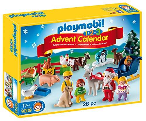 PLAYMOBIL 1.2.3 9009 Playset Multicolor