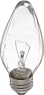Sylvania 13985 Light Bulb, 40 Watts, Clear