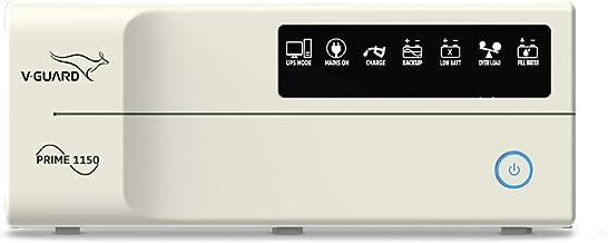 V-Guard Prime 1150 Digital Inverter UPS