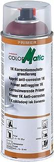 ColorMatic 756818 1K Korrosionsschutzgrundierung, 400 ml, Rot/Braun
