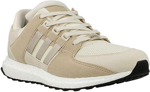 Adidas Originals EQT EquipHommest Support Ultra, Cream blanc-Talc-Clay marron, 11