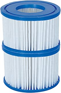 Bestway Spa Filter Pump Replacement Cartridge Type VI 58323 (Coleman Compatible)