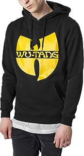 Wu-Wear Logo Hoody Felpa Uomo