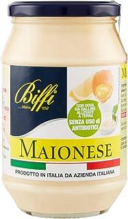 Biffi Maionese Classica con una nota di olio d'Oliva, 480g