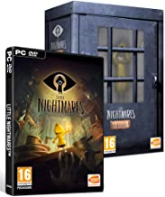Little Nightmares PC SIX Edition PC DVD