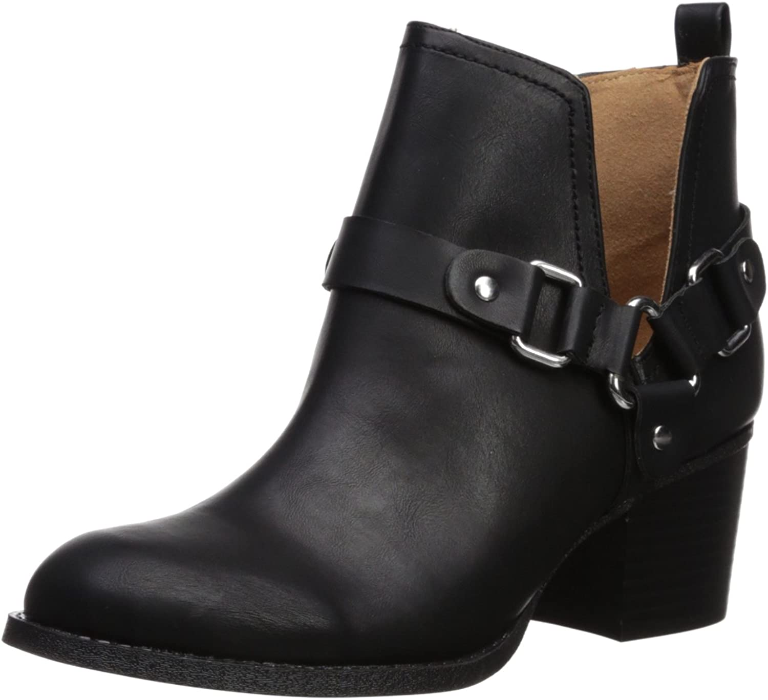 Madden girl Womens Finian Ankle Boot