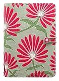 Filofax Kalender Personal Florales Motiv Organizer