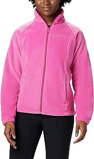Women's Tested Tough in Pink Benton Springs Full Zip Jacket