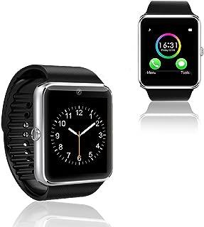 Indigi? New Universal GT8 Bluetooth 3.0 Smart Watch & Phone w/ Built-in Camera Unlocked AT&T Tmobile