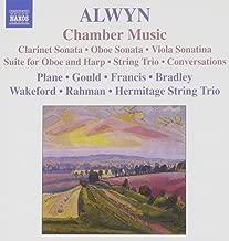Chamber Music: Clarinet Sonata / Oboe Sonata