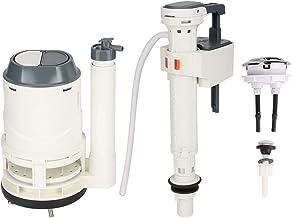 Sollmey Toilet Fill-Large Diameter Toilet Vulklep Spoelklep Knop Vervanging Kit Badkamer Accessoires