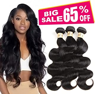 Best yaki weave wavy hair Reviews