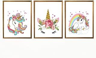 Unicorn Wall Posters - 8