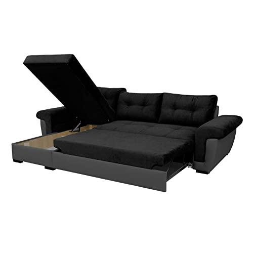 Corner Sofa Bed Amazon Co Uk