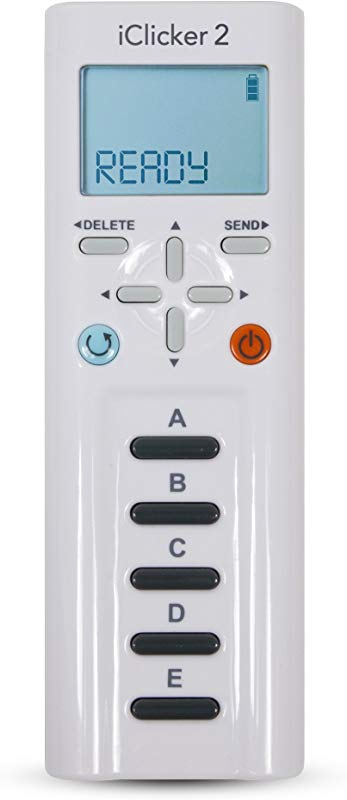 IClicker2 Student Remote