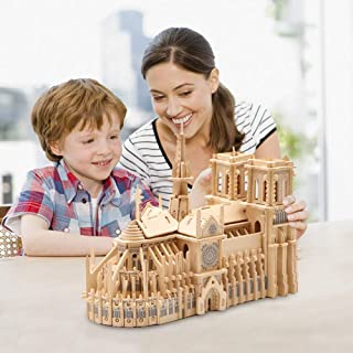 Amazon.es: 100 - 249 piezas - Puzzles de madera / Puzzles y ...