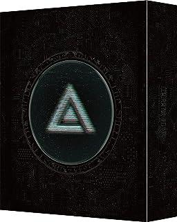 攻殻機動隊 SAC_2045 Blu-ray BOX (特装限定版)