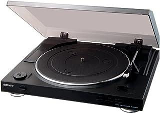 Sony PSLX300USB USB立体声留声机