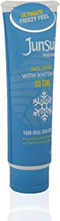 Junsui Natural Ice Cool Naturals Face Wash - 100 gm