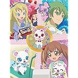 ジュエルペット マジカルチェンジ DVD-BOX2
