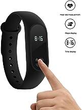 Xiaomi Mi Band 2 Armband Activiteitstracker Hartslagmeter Internationale versie