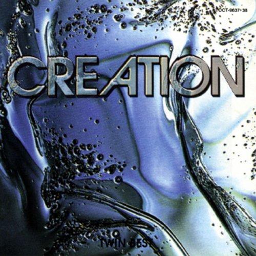 CREATION TWIN BEST